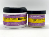 Egyptian Musk Body Butter