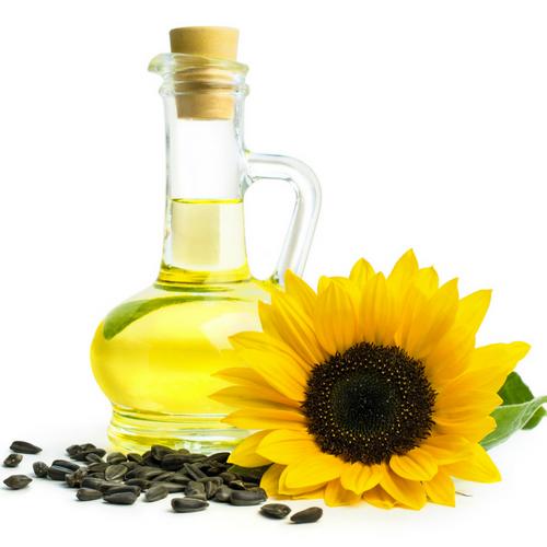 Sunflower Oil-Natural