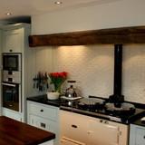 3 Easy Ways To Use Crackle Tile In Your Kitchen Backsplash