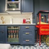 Modern Vintage Home Makeover: Before & After
