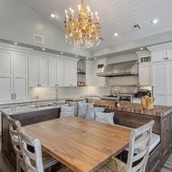 Beach House Kitchen Inspiration