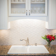 The Best Backsplash For A Busy Countertop