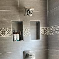 Charming Rustic Bathroom Renovation