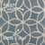 Two-Color Bloom Handmade Tile Main & Accent Colors