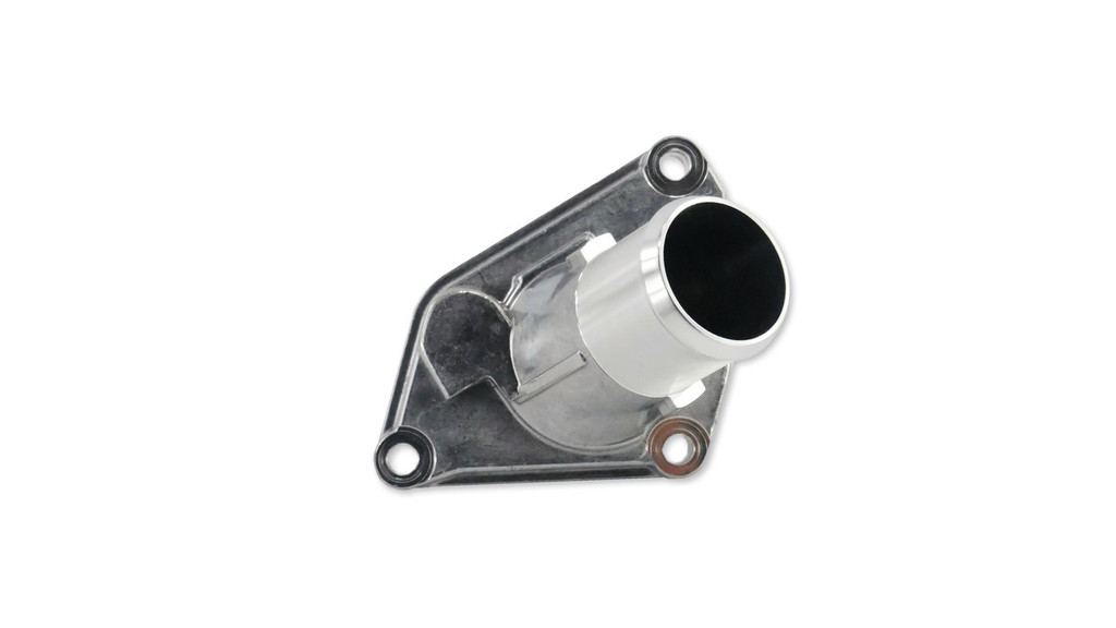 ISR Performance thermostat for VQ35 engine in 350z. Opens at 68 degrees Celsius compare to 78 with OEM.