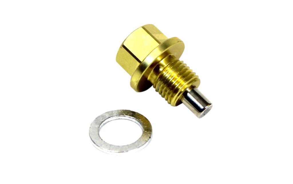 ISR Performance Magnetic Oil Drain Plug - M12x1.25