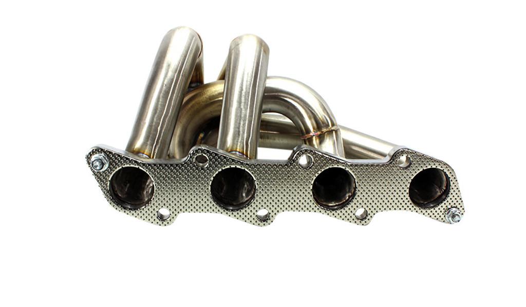 ISR Performance Version 2 Bottom Mount Turbo Manifold - Nissan KA24DE
