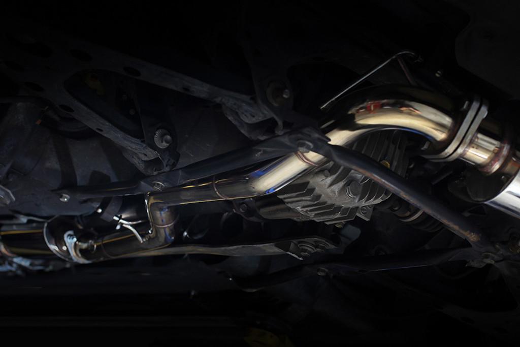 ISR Performance Mazda Miata NA Circuit Spec Exhaust-(1994-1997)