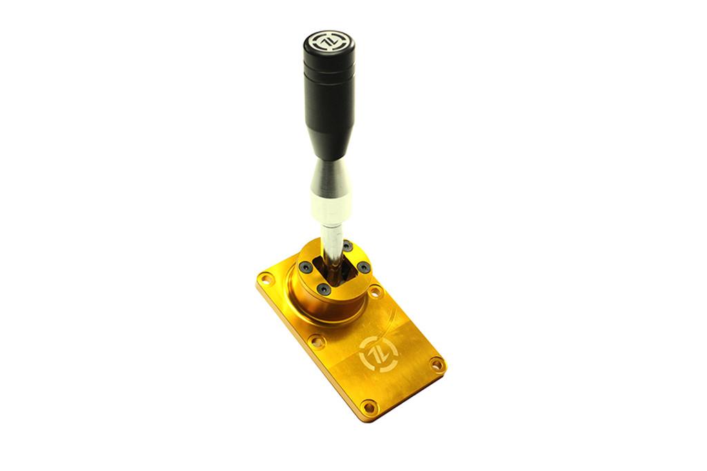 ISR Performance Shift Knob - 100mm - Black