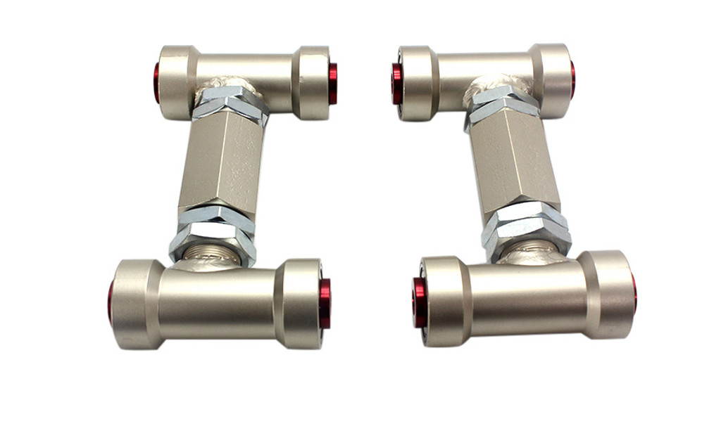ISR Performance Front Upper Camber Arm - Nissan 300ZX/R32 GTR