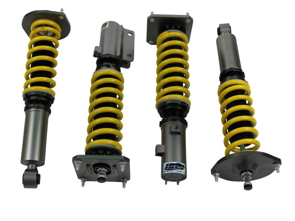 ISR Performance Mazda RX7 FC Pro Series Coilovers sold by Ace Up Motorsports