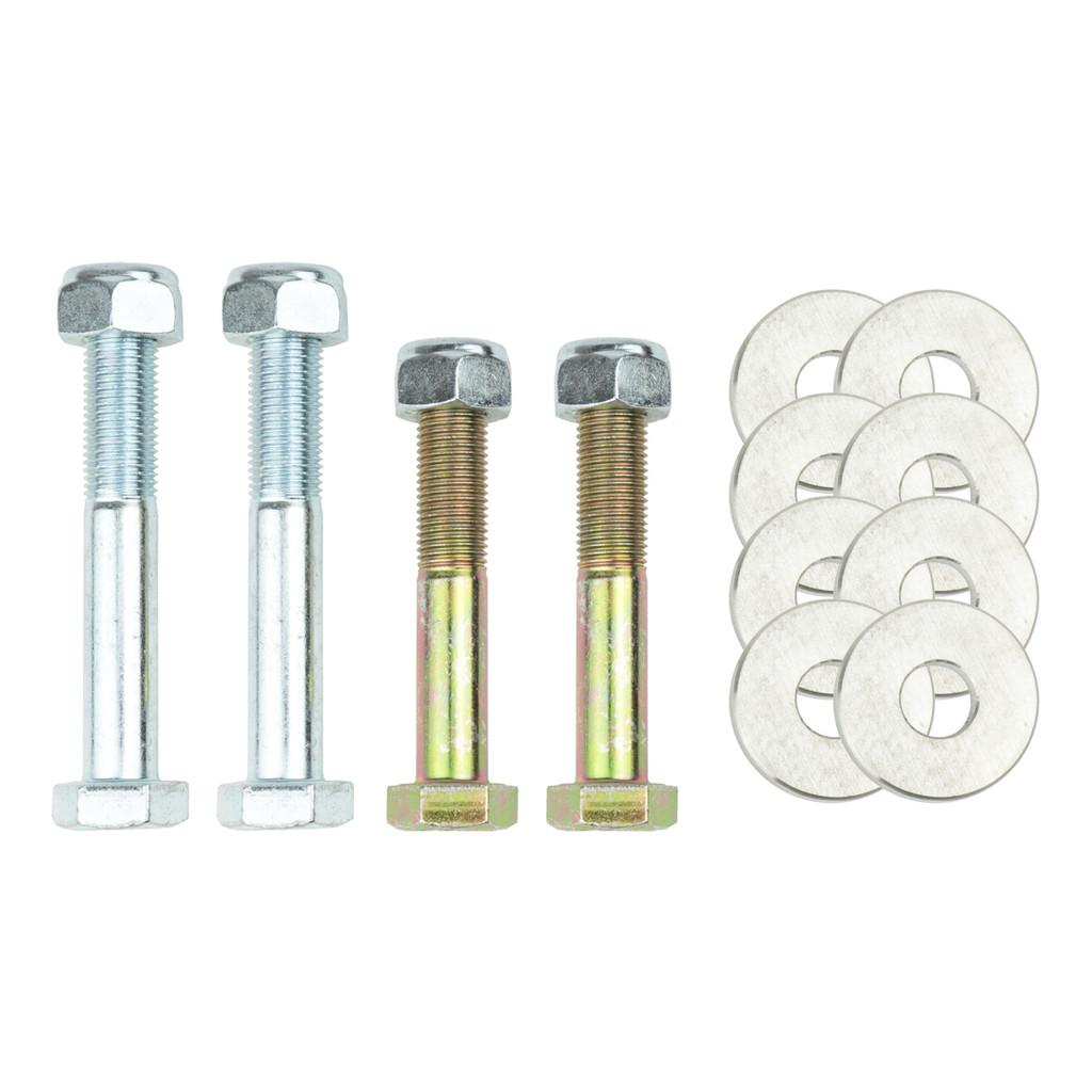 ISR Performance Eccentric Lockout Kit - Nissan 240sx 95-98