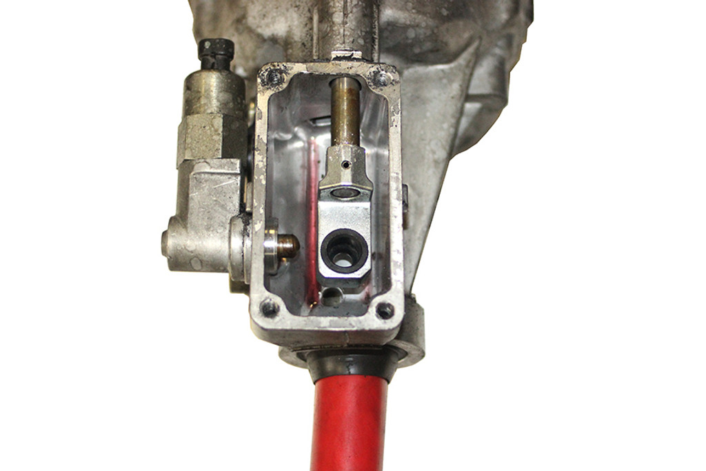ISR Performance F-Lever - OE GM Replacement GTO shifter Cup