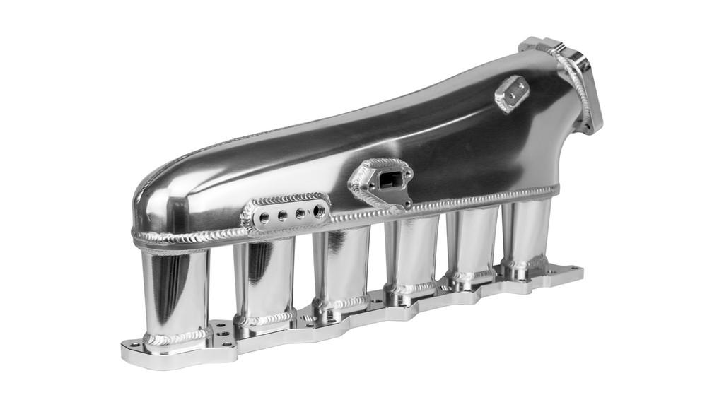 ISR Performance Billet RB25DET Front Facing Intake Manifold