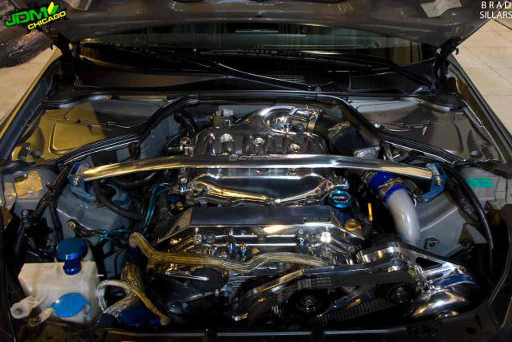2004 Infiniti G35 Supercharged Coupe W/ 345Whp **SOLD**
