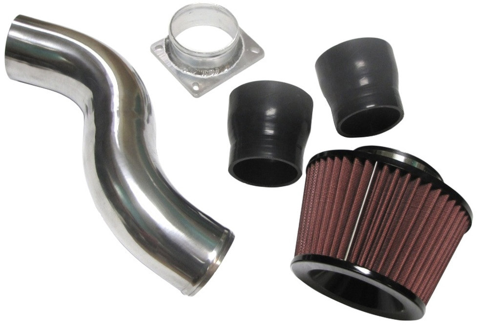 ISR Performance Turbo intake for KA24DE Turbo Kit Package For Nissan 240sx sold by Ace Up Motorsports