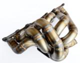 Future Fab Toyota 1JZGTE VVTi T4 Twin scroll Exhaust Manifold