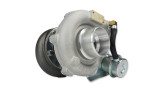 ISR RSX2860R Dual Ball Bearing Turbo - T2 Flange - .64ar For Sale by Ace Up Motorsports
