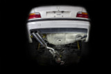 ISR Performance Series II Blast Pipe BMW E36 Full Exhaust System