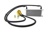 ISR Performance V2 SR20det Oil Cooler Kit - Nissan 240sx S13/S14 presented by Ace Up Motorsports