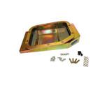 ISR Performance Steel Oil Pan - Nissan SR20DET S13/S14