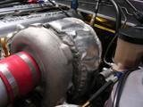 ISR Performance Universal T3 Turbo Blanket