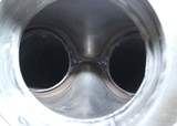 ISR Performance Exhaust Y-Pipe - Nissan 350z / G35
