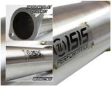 "ISR Performance O2 Turbine Extension - Nissan SR20DET 3"""
