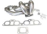 ISR Performance Version 2 Bottom Mount Turbo Manifold - Nissan SR20DET S13/S14