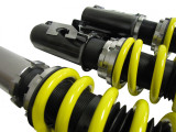 ISR Performance R32 GTST Pro Series Coilovers presented by Ace Up Motorsports