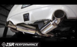 ISR Performance Street Exhaust for Nissan 370Z