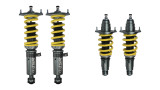 ISR Performance Pro Series Coilovers - MAZDA MIATA MX5 90-98