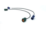 ISR o2 Harness Extension for Nissan VQ35DE 350Z / G35