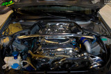 2004 Infiniti G35 Supercharged Coupe W/ 345Whp