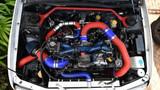 1999 Subaru Impreza 2.5RS GC8 W/STi Swap