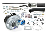 Tomei Arms MX7960 Turbo Kit for Nissan SR20DET presented by Ace Up Motorsports