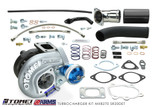 Tomei Arms MX8260 Turbo Kit for Nissan SR20DET presented by Ace Up Motorsports