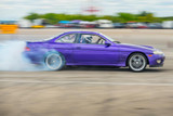 1992 Lexus SC400 W/ 495whp 1JZGTE Drift car for sale