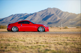 The Ultimate Suspension And Exhaust Nissan 350Z Modification Guide