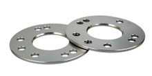 ISR Performance Wheel Spacers - 4/5x100 Bolt Pattern - 56.1mm Bore - 5mm Thick (Individual)