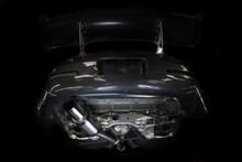 ISR Performance Series II Titanium Single GT Exhaust - Nissan 350Z