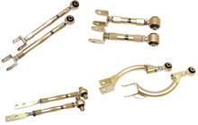 ISR Performance PRO Suspension Arm kit - Nissan 240sx 95-98 S14