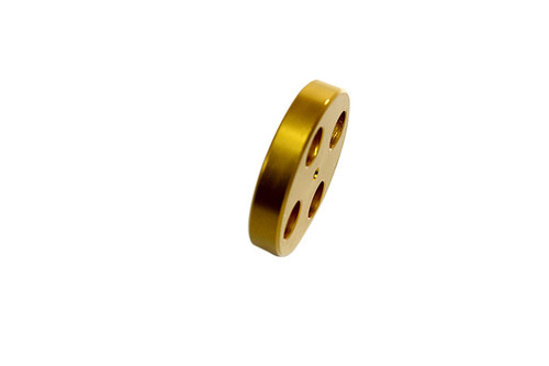 ISR Performance Solid Differential Mount Bushings - S14/S15