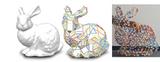 Amazing App: Zometool Shape Approximation