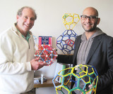 Neuroscientists discover a new class of polyhedra