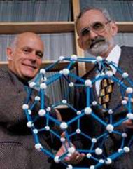 Celebrating the 30th anniversary of the Buckyball's discovery.