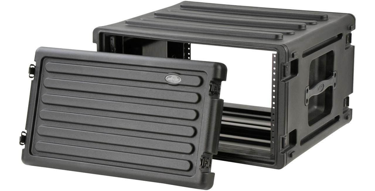 SKB Cases 6U Roto Rack