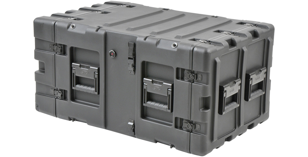 SKB Cases 7U 24 Inch Deep Static Shock Rack