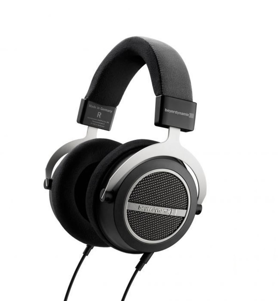 High End Headphones >> Beyerdynamic Amiron Home Open Back Tesla High End Stereo Headphone