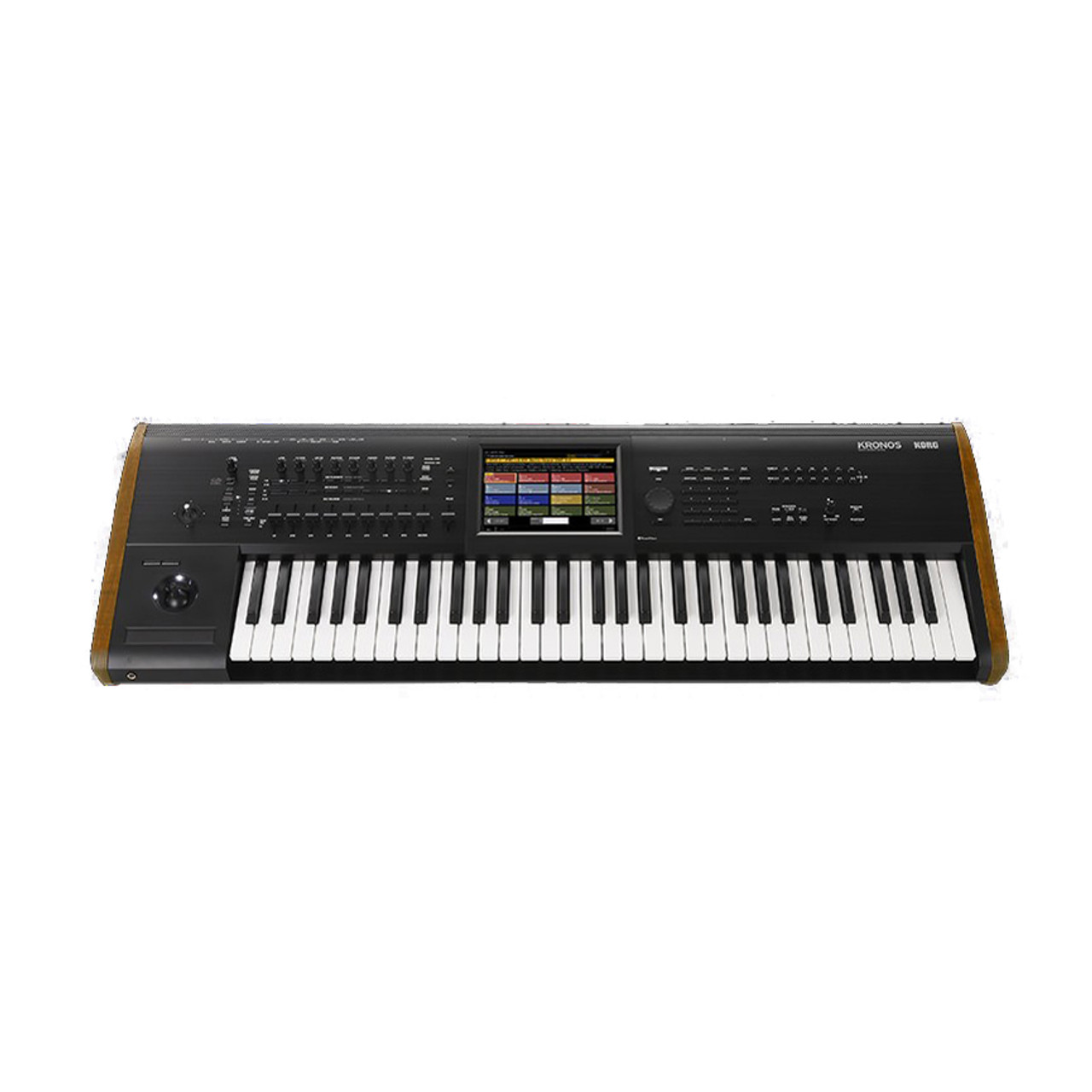 KORG Kronos2 61-Key Synthesizer / Workstation